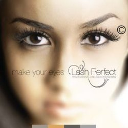 Lash Perfect Eyelash Extensions