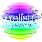 PolyGel Bright coloured logo & Prices