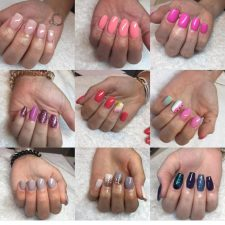 Fancy Trying PolyGel Nail Extensions & Saving £7.00?